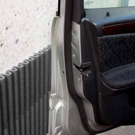 wall bumper panels